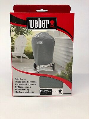 Custodia Deluxe Weber Per Summit Serie 600 Perfect In Workmanship Barbecue E Riscaldamento