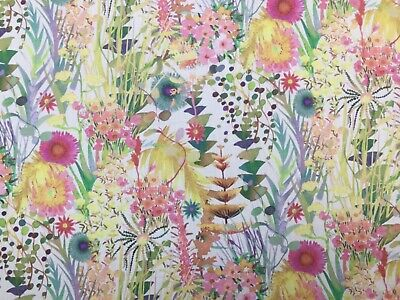 Liberty Tana Lawn - Tresco - (F) - 100% Cotton Fabric -
