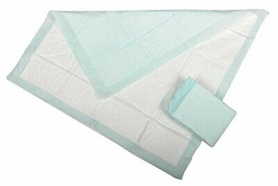 """Medline Heavy Absorbency 30"""" x 36"""" Quilted Fluff And Polymer Disposable Underpad"""