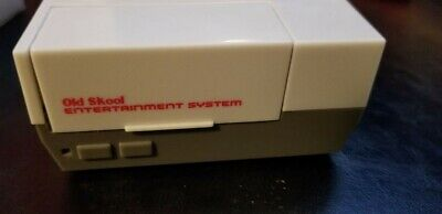 Old Skool NES case for Raspberry Pi 32 and B+