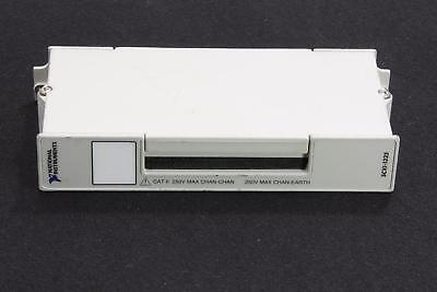 NATIONAL INSTRUMENTS SCXI-1326 Terminal Block.TESTED.SKU185828