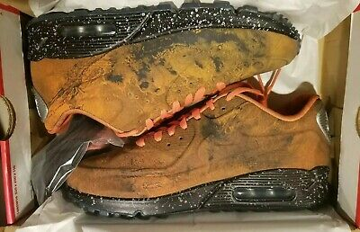 "2019 Nike Air Max 90 QS ""Mars Landing"" - Size 8 BRAND NEW- IN HAND READY TO SHIP"
