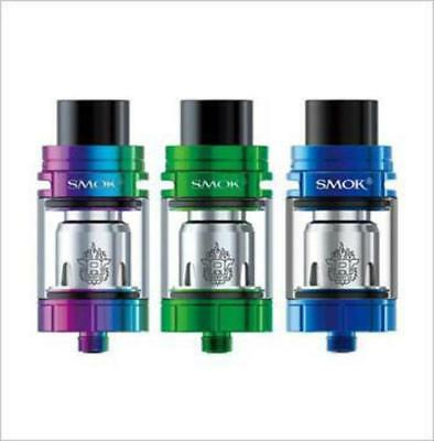 100% Authentic Smok TFV8 X-Baby Tank Sub Ohm Huge Vapour Great Flavour UK Stock