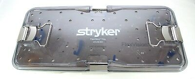 Stryker 233-032-800 FlexVision Sterilization Tray.  Excellent!