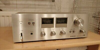 Pioneer SA-506 Stereo Integrated Amplifier (1978-79)