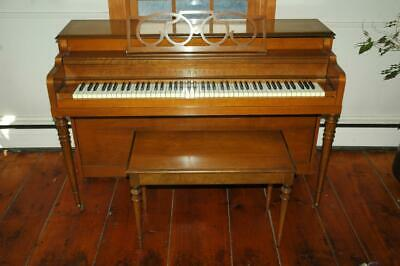 BOSTON UPRIGHT PIANO, 88 keys UP-126E/Model 138517