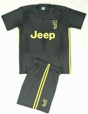watch 1e8b0 98d01 JUVENTUS 3RD KIDS 2-PIECE SOCCER SET WITH