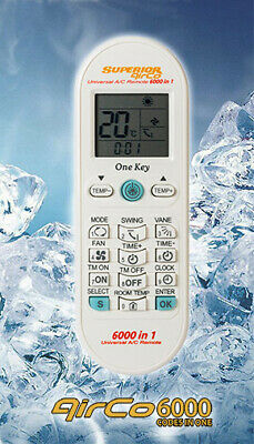 LG MANUAL AC Air Conditioner Simple Wired Remote Controller
