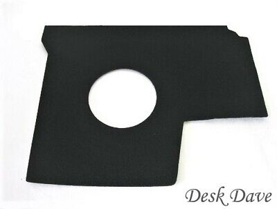 BUY BULK~ 10 New Drip Pan~Base Plate Felt Pads~SINGER Featherweight 221 Machines