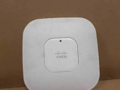 NEW Cisco aironet AIR-LAP1262N-A-K9 Lightweight Access Point w// POE Injector