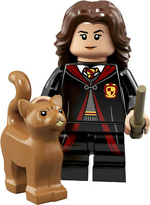 LEGO Minifigures Harry Potter Fantastic Beasts Series 1 #2 Hermione Granger