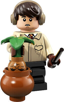 LEGO Minifigures Harry Potter Fantastic Beasts Series 1 #6 Neville Longbottom