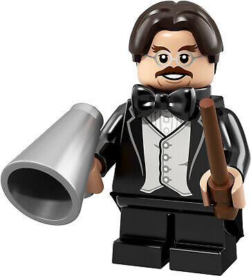 LEGO Minifigures Harry Potter Fantastic Beasts Series 1 #13 Professor Flitwick