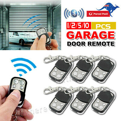 Universal Replacement Garage Door Car Gate Cloning Remote Control Key Fob 433.92