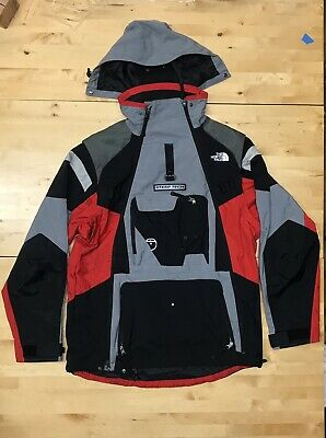 596e812bc RARE THE NORTH Face Steep Tech Jacket Men's Large