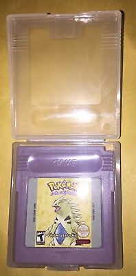 Pokemon Prism Gameboy Neu