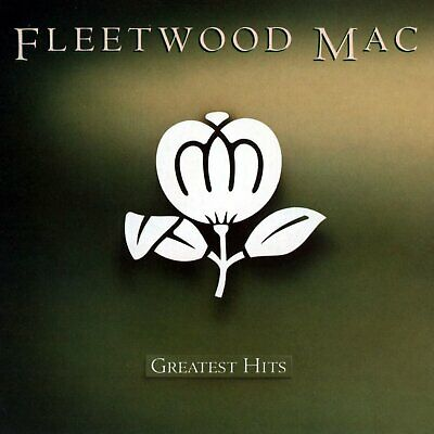 Fleetwood Mac Greatest Hits Audio CD Adult Contemporary Soft Rock BEST SELLING