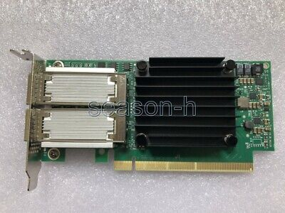MELLANOX CX4121C DELL MRT0D network card - $199 99 | PicClick