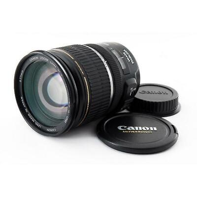 Canon EF-S 17-55mm F2.8 IS USM #2060 Lens [Excellent] from JAPAN