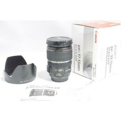 Kyokhin Canon EF-S 17-55mm f 2.8 IS USM Lens [Excellent] from JAPAN