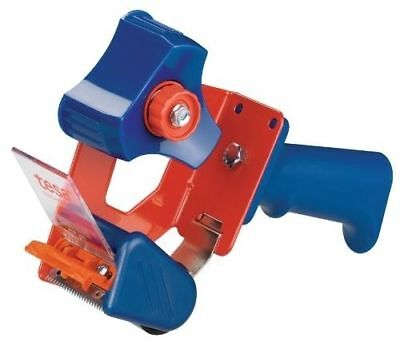 tesa UK Packaging Tape Dispenser Economy for Easy Dispensing of Packaging Tape