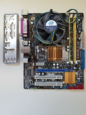 ASUS P5GD2-X 0601 DRIVER FREE