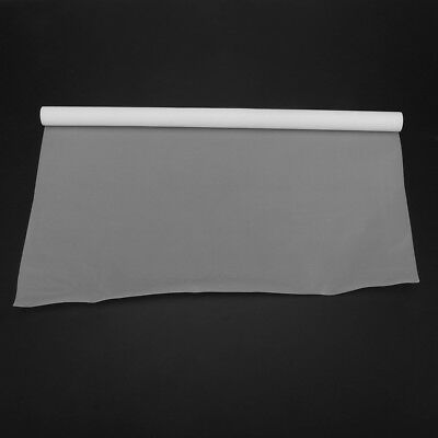 High Temperature 300mm×1000mm Thickness 0.1mm PTFE Film Sheet Plate wt