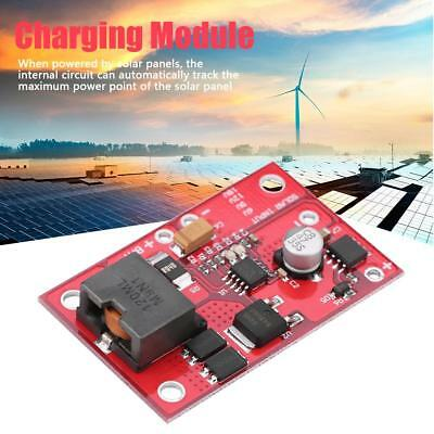 MPPT Solar Panel Controller Charging Module fr 12V Lead Acid Battery Charger 3A