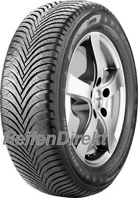 Winterreifen Michelin Alpin 5 195/45 R16 84H XL mit FSL M+S