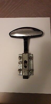 Sterling Little Gem mobility  scooter  rear removal catch lever separating pull