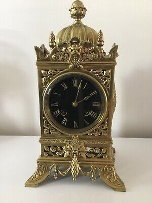 antique Mantel  clocks pre 1900