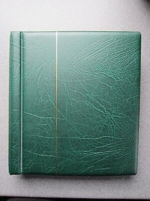 GB COMMEMORATIVE Collection 1990 - 2004 in Lighthouse Hingeless Album