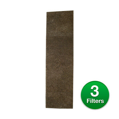 2 PACK Carbon HEPA Pre-Filter for Honeywell and Vicks HRF-B1 HRF-B2