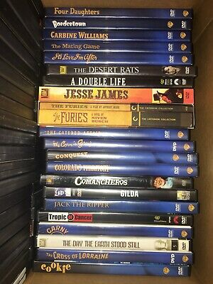DVD LOT HUGE 450 VHTF TITLES CLASSICS ACTION DRAMA COMEDY SCI FI ++ Editions A+