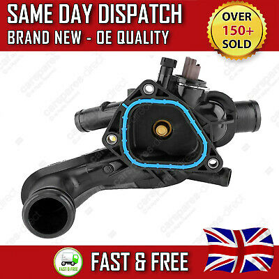 Mini R55, R56, R57, R61 One Cooper S 2006-2016 Thermostat + Housing With Sensor