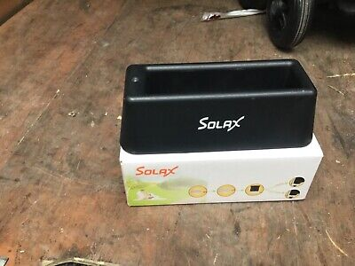 Monarch Solax Mobie, Genie, Smarti Offboard Lithium Battery charging dock