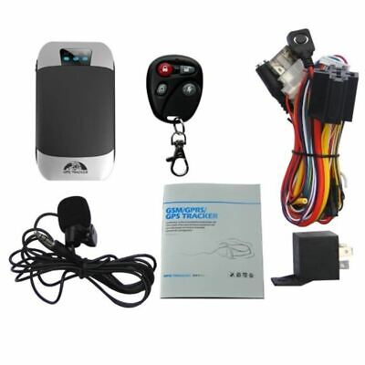 GPS Tracker GSM GPRS pour véhicule 303G *NEUF*