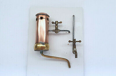 Lot 79, 1/12th Scale Dolls House Miniatures, Copper and Brass Boiler, New