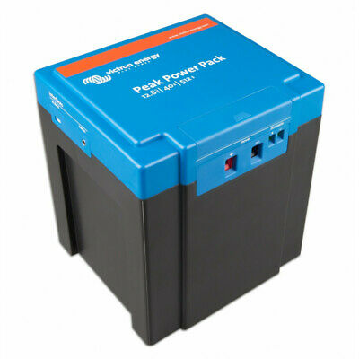 Peak Power Pack 12.8V/40ah-512Wh Victron Energy PPP012040000