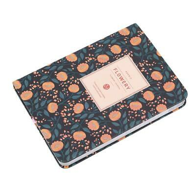 Daily Weekly Diary Planner Journal Notebook Stationery Supplies Organizer DD