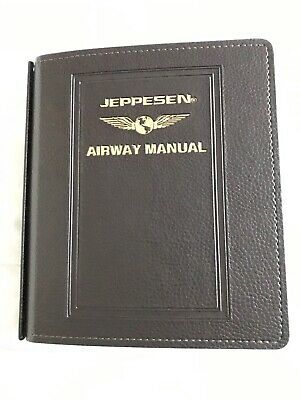 Jeppesen Airway Student Manual GPSRM