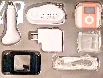 MP3 Player Bundle-7 Accessories for your MP3 Player-Plus MP3 Player Included RRA