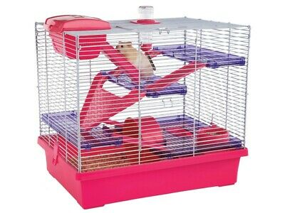 Rosewood Pico Hamster Home | Small Animals