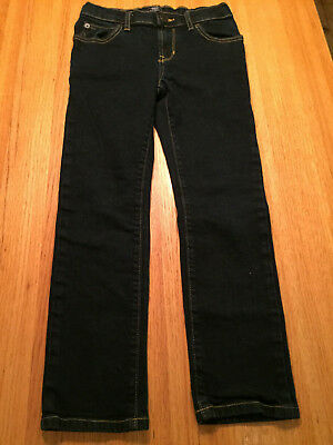 Gap Kids Girls Skinny Stretch Jeans    Size 10