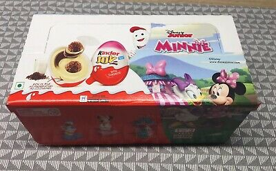 8er Pack Minnie, OVP