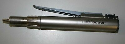 Hall/ConMed 6021-021 MicroPower Medium Speed drill in excellent condition