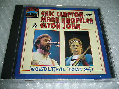 CAN YOU FEEL The Love Tonight by Elton John (3 Song Japan CD Single