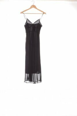 More & More Kleid Damen Dress Damenkleid Gr. DE 36  schwarz #f650bb0