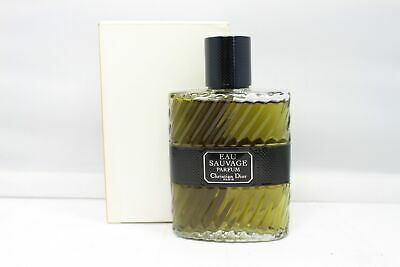 Christian Dior Eau Sauvage EDP Eau De Parfum Spray 100ml/3.4oz NEW IN TST BOX