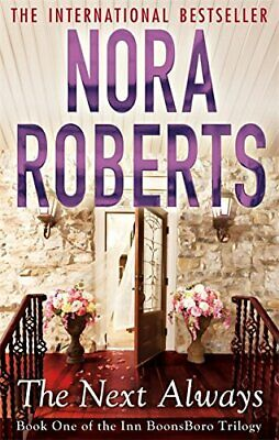The Next Always: Number 1 in series: 1/3 (Inn at Boonsboro Trilogy)